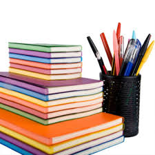 School Books at UAE