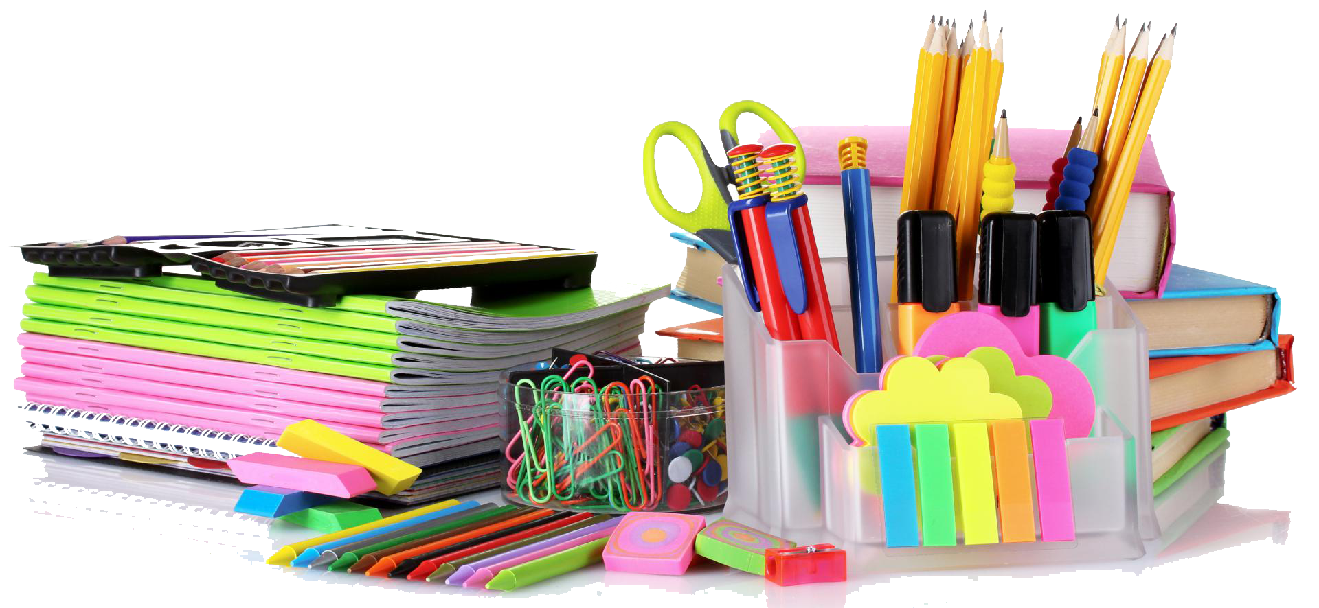 Office Stationery at UAE