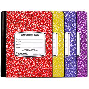 School Stationery at UAE