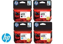 HP Catridge at UAE
